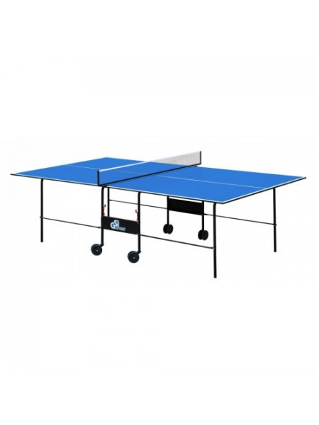 Стол для тенниса Атлет Спорт лайт синий