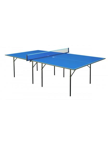 Стіл для настільного тенісу Лайт синій