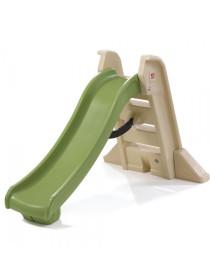 Горка детская Big Folding Step-2