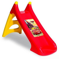 Дитяча гірка пластикова Тачки-2