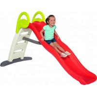 Дитяча гірка з водним ефектом Смубі 200 см