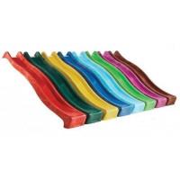 Гірка пластикова хвиляста 3 метри