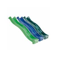 Горка пластиковая скользкая 220 см