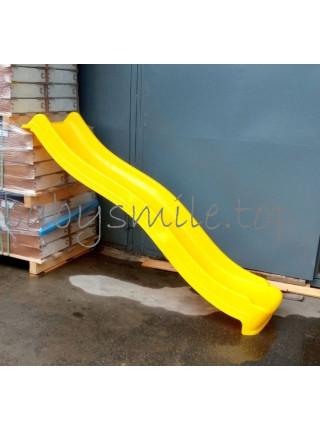Гірка Пластикова Hapro 2.2 метра