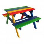 Лавки, скамейки, столы