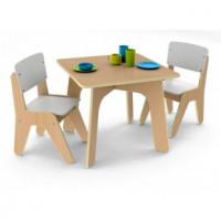 Комплект столик и стульчики