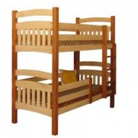 Двухъярусная кровать-трансформер Анока-2 190х80 см