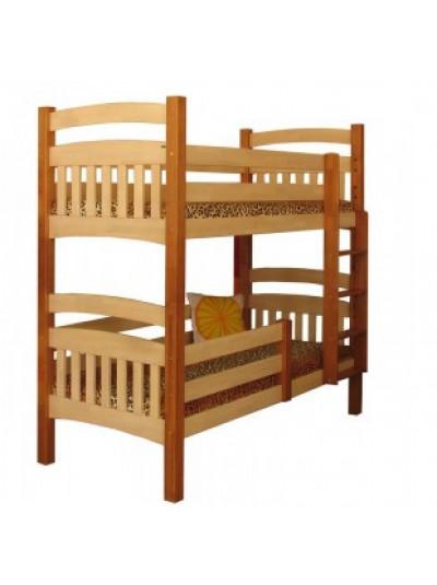 Двухъярусная кровать-трансформер Анока-2 200 х 90 см