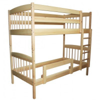 Детская двухъярусная кровать-трансформер Анока 200 х 90 см