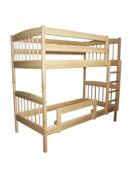 Детская двухярусная кровать-трансформер Анока 200 х 90 см
