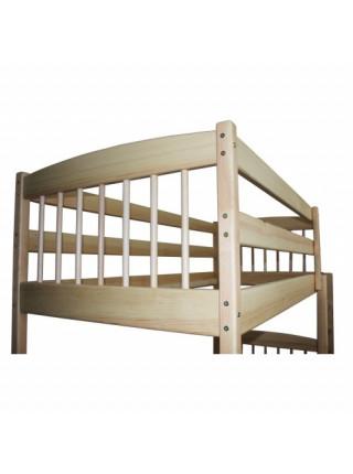Дитяче двоярусне ліжко-трансформер Анока 200 х 90 см