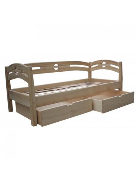 Подростковая кровать 190*80 см