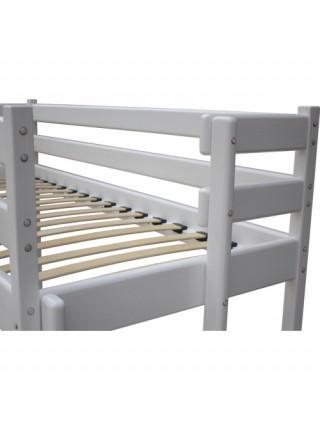 Кровать-чердак Альпина 122, 150, 187 см
