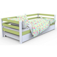 Ліжко односпальне Валенсія