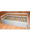 Дитяче ліжко для дівчинки Ангеліна