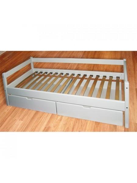 Детская кровать для девочки Ангелина