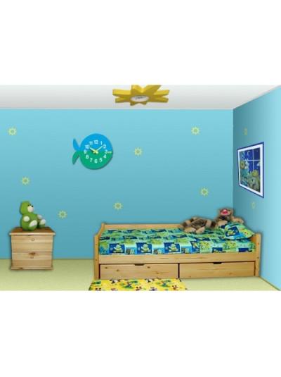 Детская кровать от трёх лет