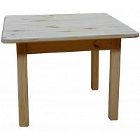 Столик дитячий дерев'яний И- 1