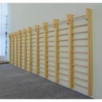 Шведська стінка для занять фізкультурою 300 см