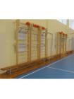 Шведская стенка для спортивного зала 280 см