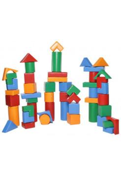 Набір модулів Будівельник-1 mini