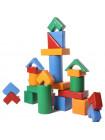 Набір м'яких модулів Будівельник-2 mini