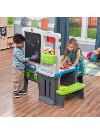 Детский стол для творчества GREAT CREATIONS