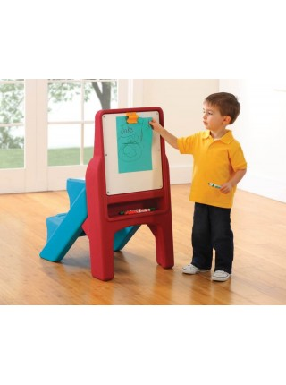 Дитячий стіл-мольберт Easel