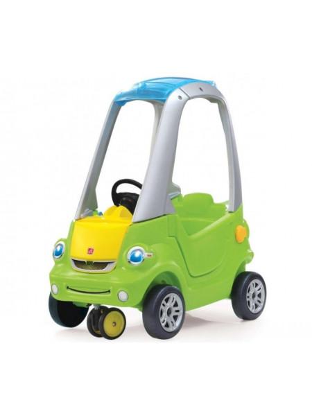Дитяча машинка-купе EASY TURN Step-2
