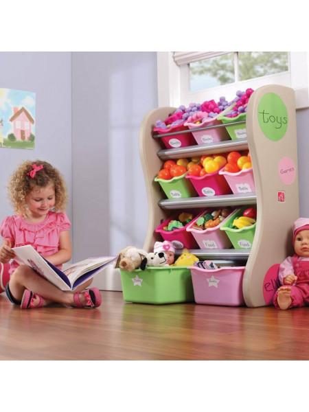 Органайзер для іграшок FUN TIME ROOM ORGANIZER
