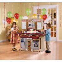 Кухня ігрова для дітей PartyTime Step-2