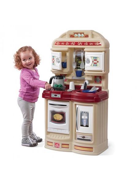 Игровая кухня для детей Cozy Step-2