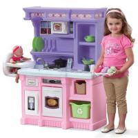 Ігрова кухня для дітей Little Bakers