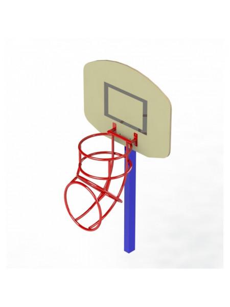 Щит баскетбольний для дітей з особливими потребами