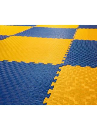 Татамі М'яка підлога 1х1 метр товщина 26 мм
