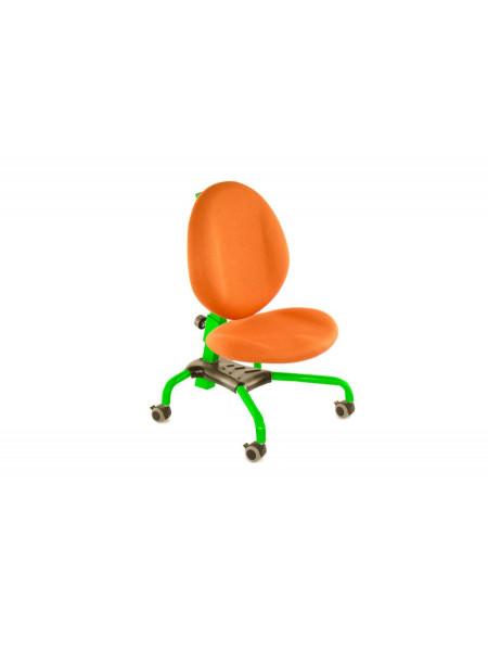 Крісло дитяче Ергономіка в однотонному кольорі