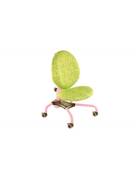 Кресло детское Эргономика в расцветке с рисунками
