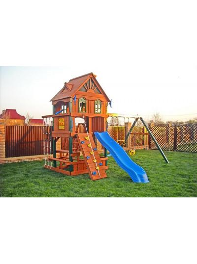 Детская игровая площадка Калифорния Рейнбоу