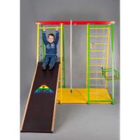 Детский спортивно-игровой комплекс Орбита