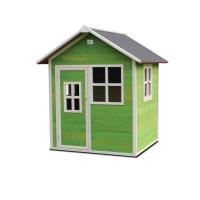Деревянный домик для детей