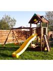 Деревянная игровая площадка Spielplatz-6