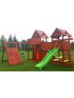 Детская деревянная площадка Spielplatz-15