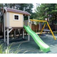 Дитячий дерев'яний майданчик Spielplatz-30