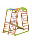 Детский спортивный комплекс для дома BabyWood 130 см