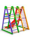 Детский спортивный уголок «Эверест-2» 130