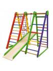 Дитячий спортивний комплекс «Еверест-3» 130