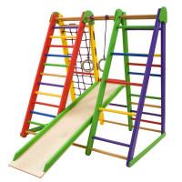 Детский спортивный комплекс «Эверест-3» 130