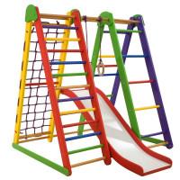 Детский спортивный уголок «Эверест-4» 130