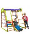 Дитячий ігровий комплекс для квартири Карамелька 130 см