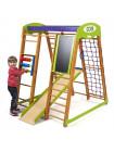 Детский игровой комплекс Карапуз 150